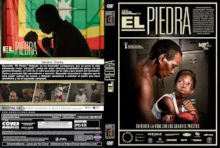 EL PIEDRA – 2018 [COVER – DVD]