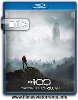 The 100 3ª Temporada