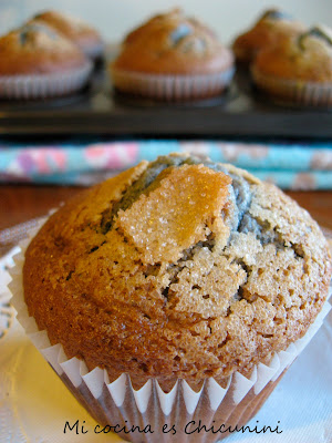 muffin-de-frutos-del-bosque