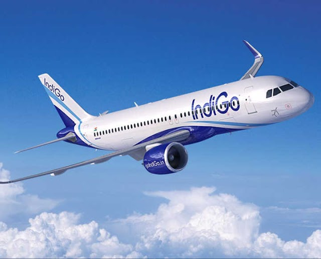 Air hostess harassed by IndiGo pilot in cockpit