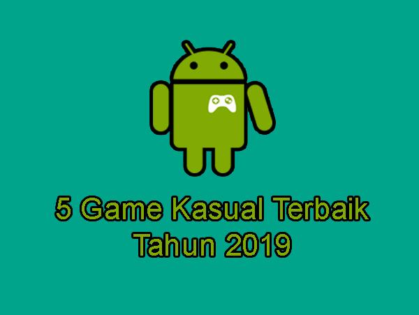 5 Game Kasual Terbaik tahun 2019
