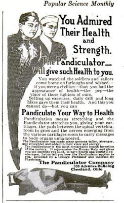 Pandiculator