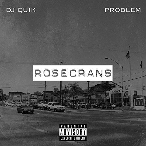 "Buy ""Roscrans"" EP by DJ Quik & Problem"