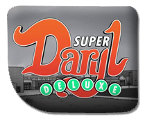 Dive In: Super Daryl Deluxe