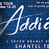 Blog Tour & Giveaway - Addiction by Shantel Tessier