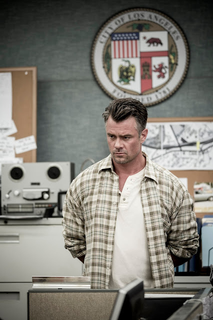 Interview: Josh Duhamel on making 'Unsolved:The Murders of Tupac and the Notorious B.I.G.'