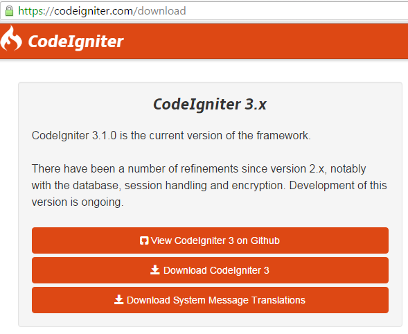 Convert Html To Codeigniter And Basic Steps Of Codeigniter