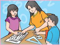 Soal UTS Matematika Kelas 2 Semester 2/ Genap
