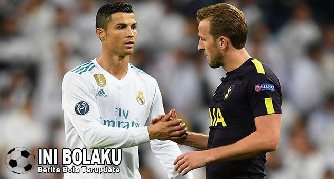 Mau Dapatkan Kane, Ini Harga Yang Harus Dibayar Real Madrid?