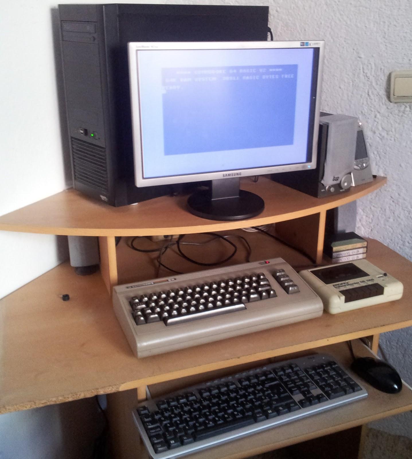 Computer Commodore 64