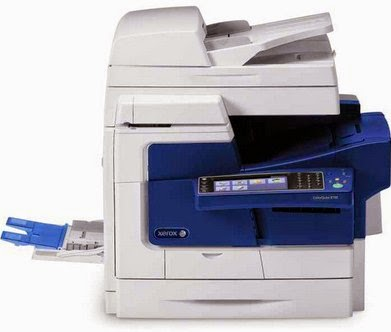 Xerox ColorQube 8700 Printer Drivers Download