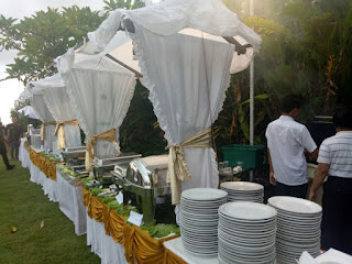 Wedding di Villa Bali