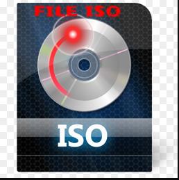 cara membuat file iso dengan nero