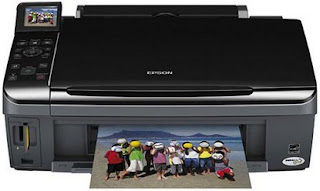 Epson Stylus SX415 Driver Download - Windows and Mac OS