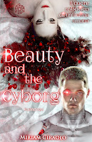 Risultati immagini per beauty and the cyborg libro