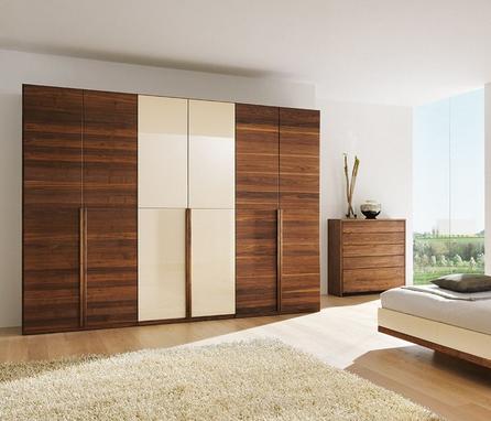 lemari pakaian minimalis terbaru paling keren untuk rumah minimalis