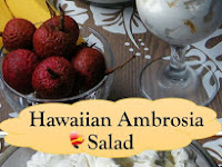 HAWAIIAN AMBROSIA