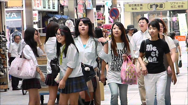 Regras de etiqueta japonesa