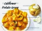 PotatoCauliflowerGravy