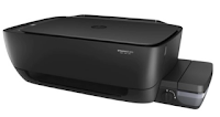 HP DeskJet GT 5810 Driver Download