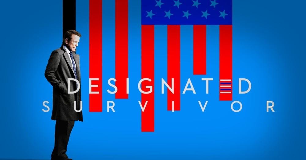 Designated Survivor Episodes 1 2 Reviews Jack Bauer For