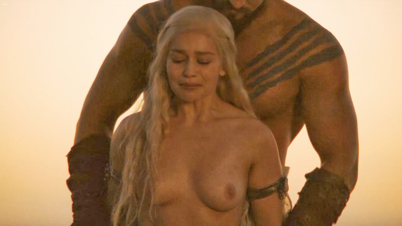 the khaleesi nude
