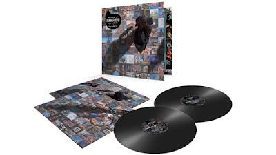 Resultado de imagem para Coletânea do Pink Floyd é lançada pela primeira vez em vinil