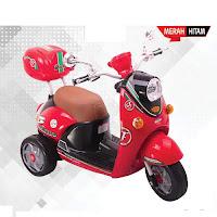 pmb m338 motor mainan aki anak