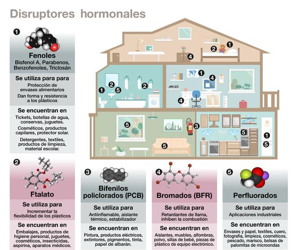 f5277435b La Oropéndola Sostenible: La contaminación invisible que altera las ...