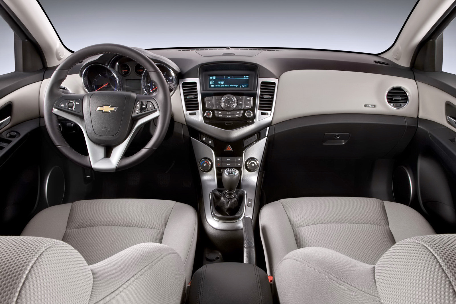 All Chevy chevy cars 2011 : Chevrolet Cruze LS ~ Car Motor