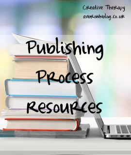 Publishing Process Resources