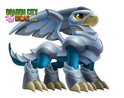 Dragão Águia