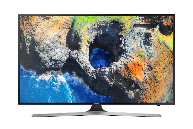 Samsung's QLED TV Online Pre-order Exclusive 1-Day Deal ( 27 April 2017)