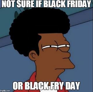 black friday meme funny
