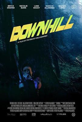 Downhill 2016 DVD Custom HDRip NTSC Sub