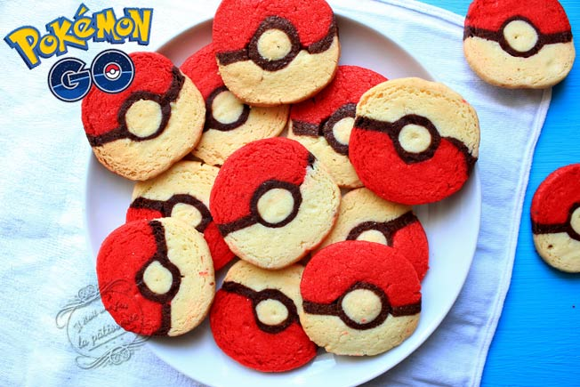 biscuits pokemon go