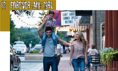 Forever My Girl 2018 movie Jessica Rothe