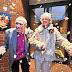 """Homem de 97 anos se casa com mulher de 90 e diz: """"Nunca é tarde para amar"""""""