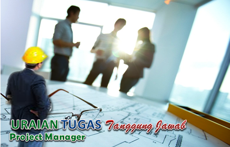 Tugas Project Manager