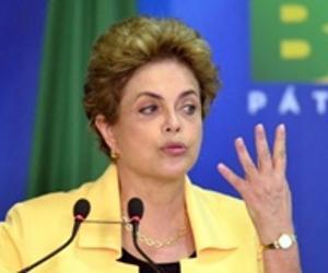 Acusação entrega alegações finais contra Dilma no processo de impeachment
