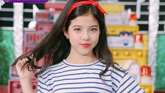 Emily Vuong Tuyen