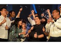Kemenangan Jokowi Kemenangan Indonesia Secara Keseluruhan