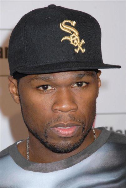50 Cent Cap