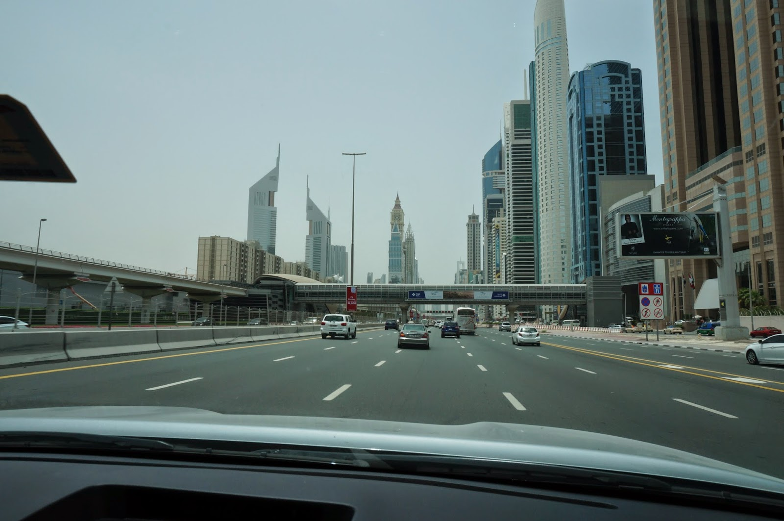How to move to Dubai: what to know before you go