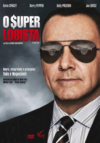 O Super Lobista Torrent – BluRay 720p/1080p Dual Áudio