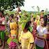 Penghijauan di Ujung Gol Bersama Komunitas Indera