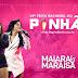 'Cruzando os dedos' é como estarão Maiara e Maraisa em sua estreia na Festa do Pinhão