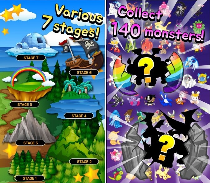 TAMAGO Monster Season 2 MOD Apk v5.0.10 (All Unlimited)