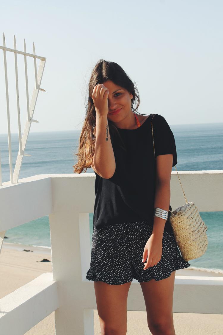 outfit de verano cesto