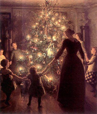 Me You UCN: Glædelig Jul, Merry Christmas!